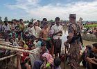 Papież w Mjanmie - czy wbrew namowom arcybiskupa Rangunu wymówi słowo na R?
