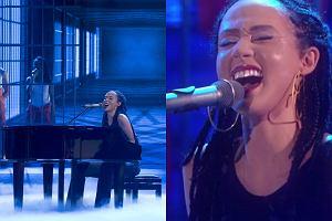 Alicia Keys w 'Twoja Twarz Brzmi Znajomo'
