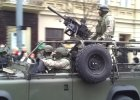 Litwa i Łotwa będą wspólnie kupować sprzęt wojskowy. Do współpracy zaproszą też Polskę