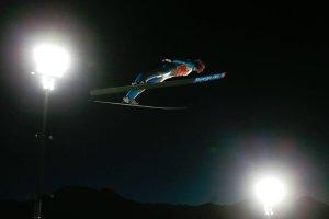 Skoki narciarskie w Innsbruck Transmisja w TVP Sport. Ogl�daj na �ywo! Relacja na Sport.pl