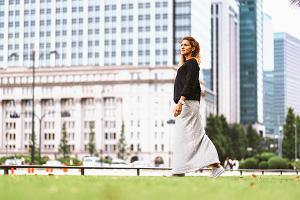 Długa spódnica - stwórz najlepszą stylizację na wiosnę