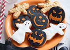 Cukierek albo psikus! Przekąski na Halloween na słodko i słono