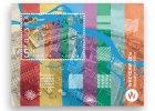 Wroc�aw - ESK 2016 - ma sw�j znaczek pocztowy. Kosztuje 5 z�