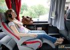 Pendolino i PolskiBus.com maj� konkurencj�. Esto�ski Lux Express wje�d�a do Polski