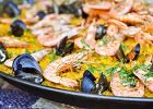 Barcelona tapas, kuchnia katalońska