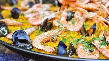 Barcelona - kuchnia katalońska