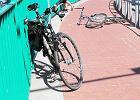Warszawski rowerowy cwaniak: bez dzwonka, zasad i rozumu