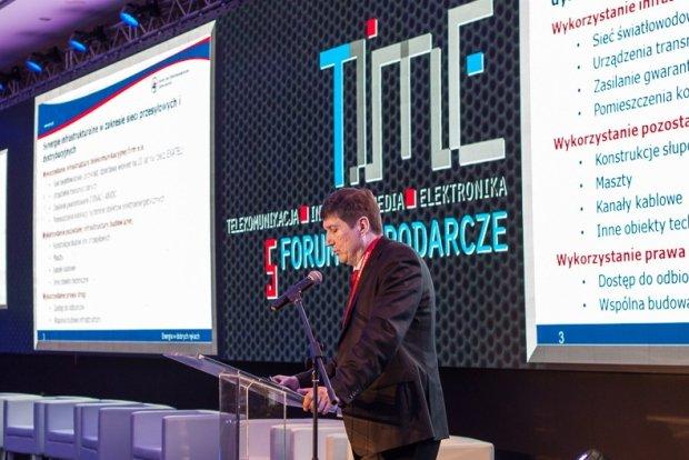 Jak unikn�� pu�apki �redniego dochodu - VII Forum Gospodarcze TIME