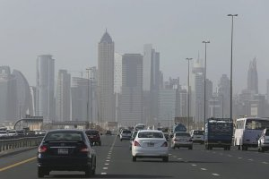 Grupa terroryst�w pr�bowa�a ustanowi� kalifat w Zjednoczonych Emiratach Arabskich