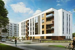 Powstaje nowa inwestycja mieszkaniowa w Ursusie - osiedle Ligia