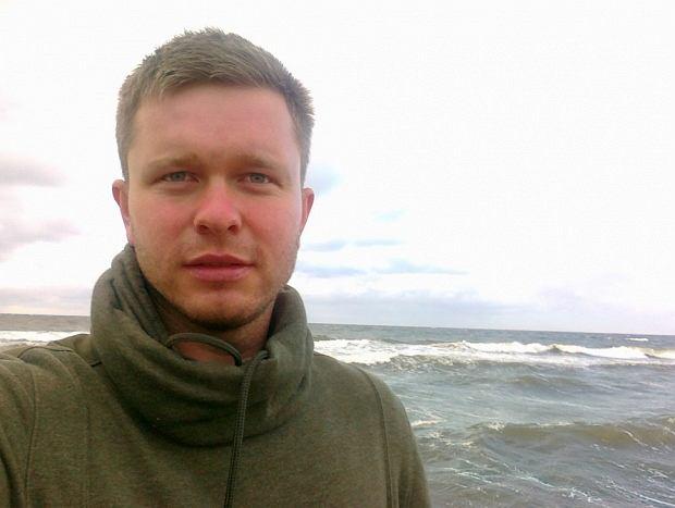 Grzegorz Zariczny, reżyser filmu