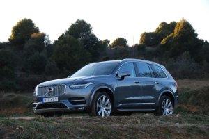Volvo XC90 | Pierwsza jazda | Pocz�tek nowej ery