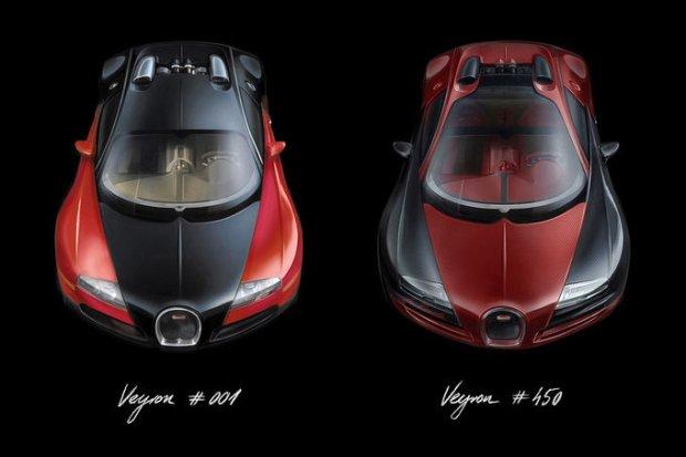 "Salon Genewa 2015 | Bugatti Veyron 16.4 Grand Sport Vitesse ""La Finale"" | Po�egnanie"