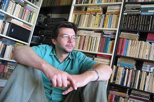 �wierkocki w jury presti�owego mi�dzynarodowego konkursu literackiego