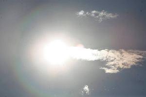 Maj�wka za nami, wi�c pogoda w Podlaskiem si� poprawia