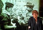 """Maria Stypu�kowska-Chojecka nie �yje. S�ynna ��czniczka batalionu """"Parasol"""" ps. Kama mia�a 89 lat"""