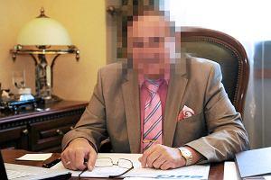 Prorektor Politechniki Wroc�awskiej zatrzymany przez policj�