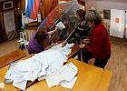 Wygrana Jednej Rosji, znów cztery partie w parlamencie. Exit poll