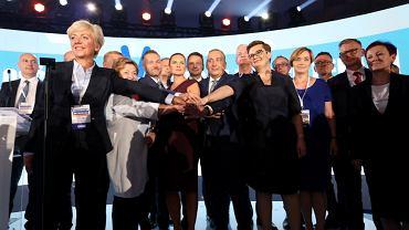 08.09.2018 Warszawa, Konwencja Koalicji Obywatelskiej