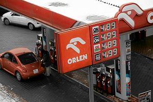 Benzyna zdro�eje nawet o 30 gr na litrze, je�li dojdzie do eskalacji konfliktu w Iraku. Na wakacje tanio nie wyjedziemy