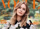 """""""Vogue"""" robi zwrot w stron� """"prawdziwych kobiet"""""""