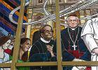 Papież wyśle legata na konsekrację kościoła o. Rydzyka