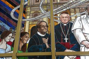 Papie� wy�le legata na konsekracj� ko�cio�a o. Rydzyka