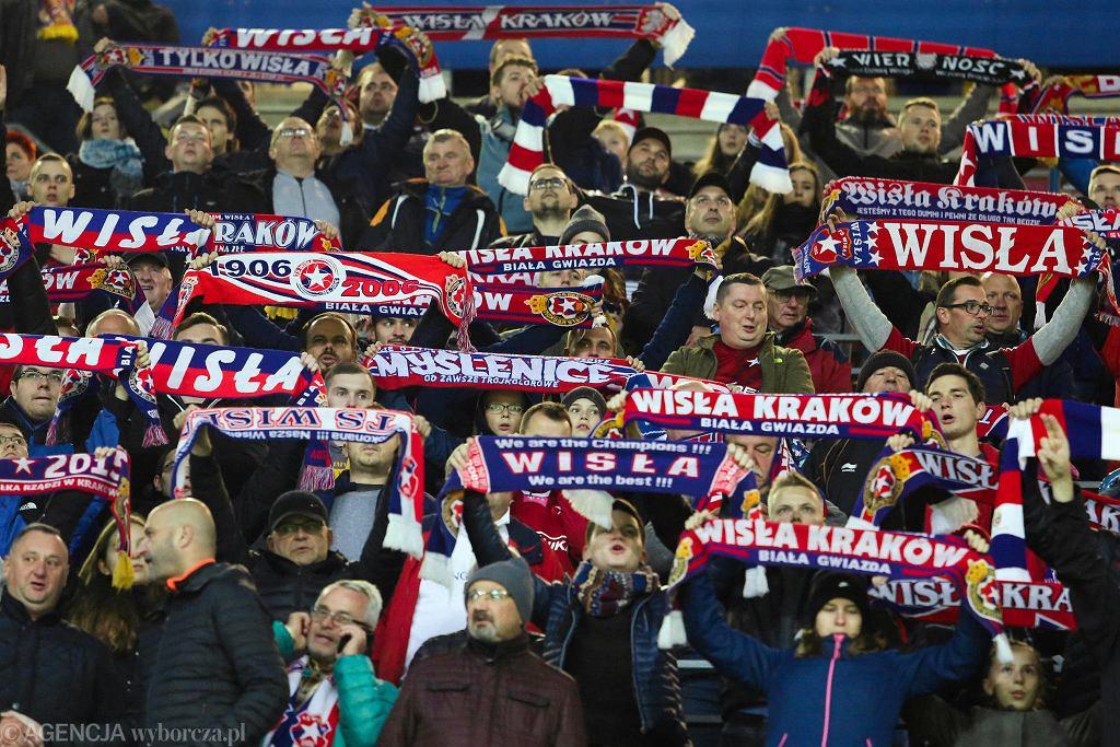 Mecz Wisła Kraków - Korona Kielce
