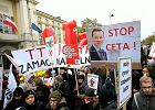 W niedzielę Kanada i UE podpiszą umowę CETA