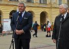 Obywatel Czarnecki na aucie