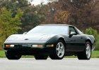 Chevrolet Corvette | Jedno auto w wielu odsłonach