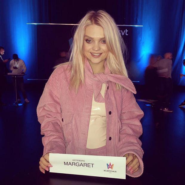 W listopadzie, Margaret mocno zaskoczyła wszystkich fanów, swoją decyzją o ponownym udziale w eliminacjach do konkursu Eurowizji. Fortel polegał jednak na tym, że piosenkarka zamiast Polski miałaby reprezentować Szwecję.