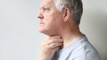Stan zapalny nazywany przełykiem Barretta może być pierwszym objawem choroby nowotworowej