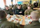 Poroszenko: Rosyjskie zagro�enie ro�nie. Potrzebujemy NATO