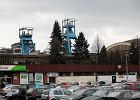 Zmar� g�rnik leczony po wypadku w kopalni Mys�owice-Weso�a