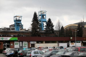 Zmarł górnik leczony po wypadku w kopalni Mysłowice-Wesoła