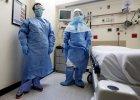Piel�gniarki i piel�gniarze obawiaj� si� eboli. Szefowa zwi�zku zawodowego: Jeste�my najbardziej nara�eni