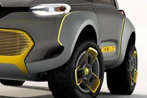 Elektryczne auta od Renault-Nissan prosto z Chin