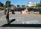 Kijów wznawia operację na wschodzie