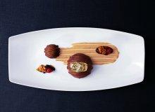 Ma�opolska �liwka w czekoladzie - ugotuj