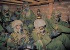 Amerykanie zataili znalezienie w Iraku składów broni chemicznej