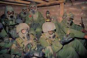 Amerykanie zataili znalezienie w Iraku sk�ad�w broni chemicznej