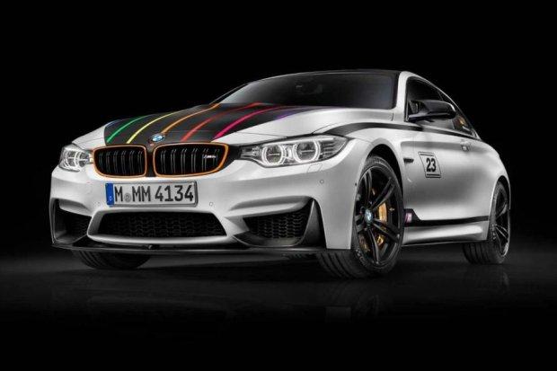 BMW M4 DTM | Mistrzowska edycja