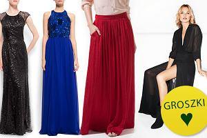 a08a93b76e43e8 HIT: Spódnice i sukienki maxi - ponad 100 propozycji!