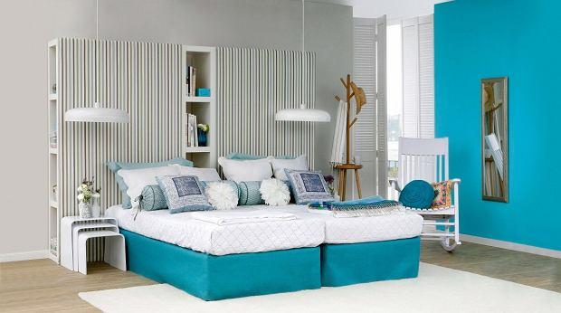 Kolory W Sypialni Budowa Projektowanie I Remont Domu Zakładanie