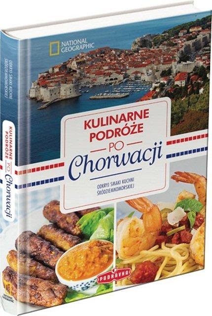 """Smak wakacji w Chorwacji. Premiera ksi��ki """"Kulinarne podr�e po Chorwacji"""""""