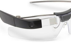 Google Glass wraca. Tym razem celuje w biznes i przemysł