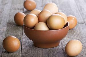 Dobre jajo na wagę złota