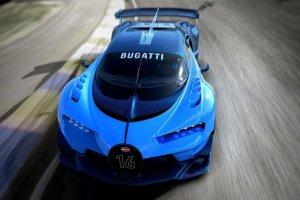 Bugatti Chiron | Gar�� plotek, domys��w i spekulacji