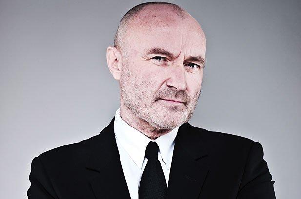 Autobiografia Phila Collinsa zostanie wydana w przyszłym roku.